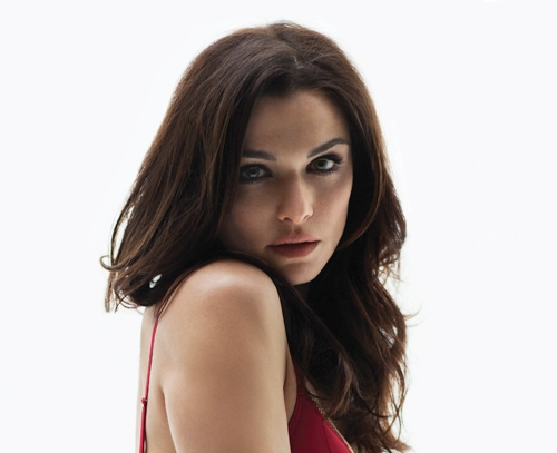 Rachael Weisz looking gorgeous - from Esquire photo shoot