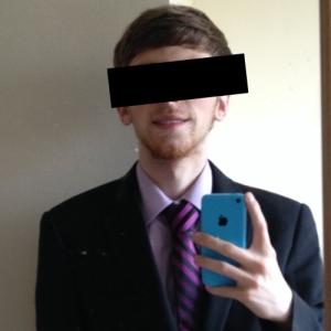 LinkedIn Selfie ... example