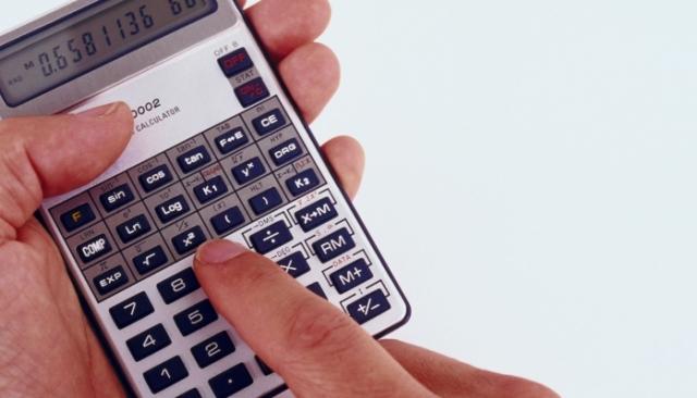 Calculator LI